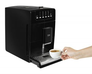 Beko CEG7425B Bean to Cup ESPRESSO Maker