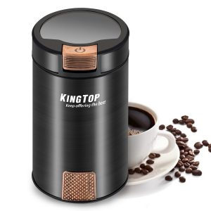 KINGTOP Coffee Grinder Electric