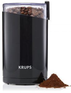 Krups F20342 Electric Coffee Grinder