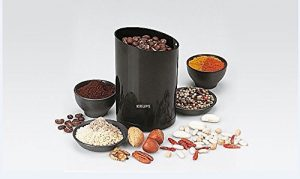 Krups F20342 Electric Coffee Grinder Review