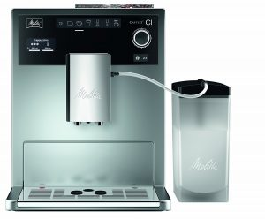 Melitta E970-101 Caffeo CI One-Touch Fully Automatic Coffee Maker review