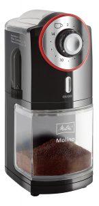Melitta Molino Coffee Grinder