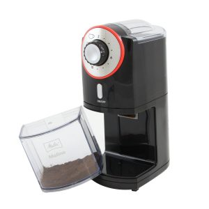Melitta Molino Coffee Grinder Review