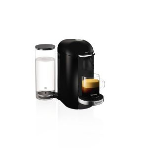 NESPRESSO Vertuo Plus, Black finish by Krups