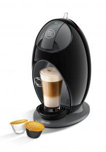 Nescafé Dolce Gusto by De'Longhi Jovia EDG250B Coffee Machine