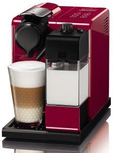 Nespresso EN550.B Lattissima Touch Automatic Coffee Machine