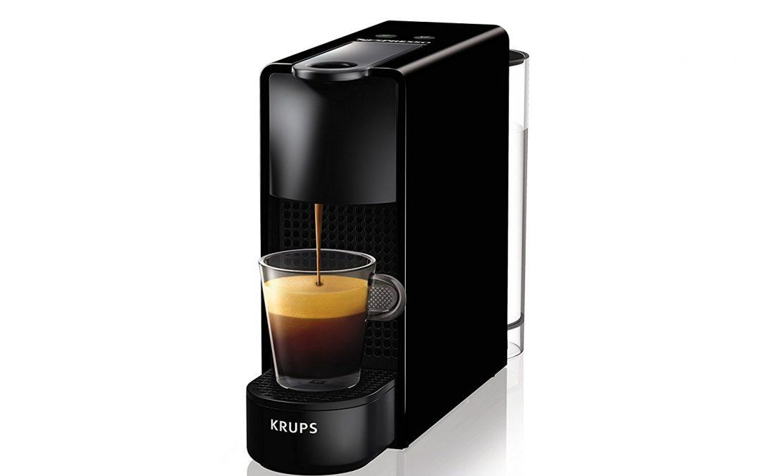 Best Pod Capsule Coffee Machine 2020 UK