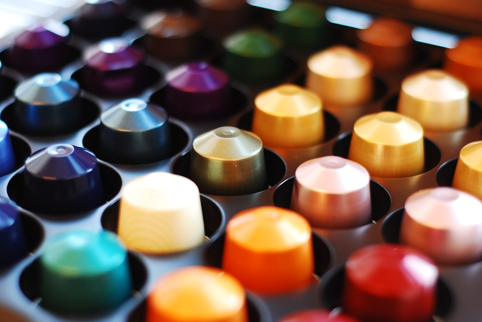 Can You Buy Nespresso Capsules In Shops?