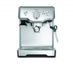 Sage BES810BSS the Duo Temp Pro Espresso Machine review
