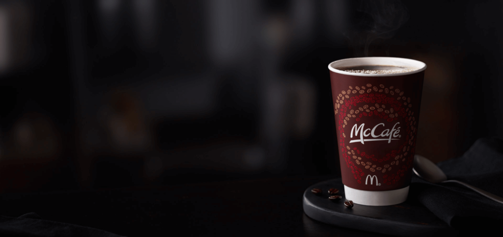 Why is Mcdonalds Coffee So Hot