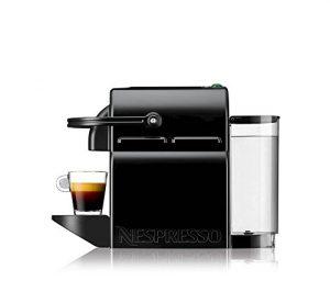 espresso Inissia Coffee Machine, Black by Magimix